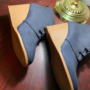 Women's NAUTICA Wedge boots